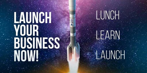 LAUNCH Your Business NOW!!!