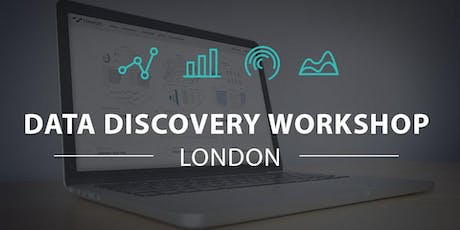 Free Tableau Workshop - London - 14th November tickets
