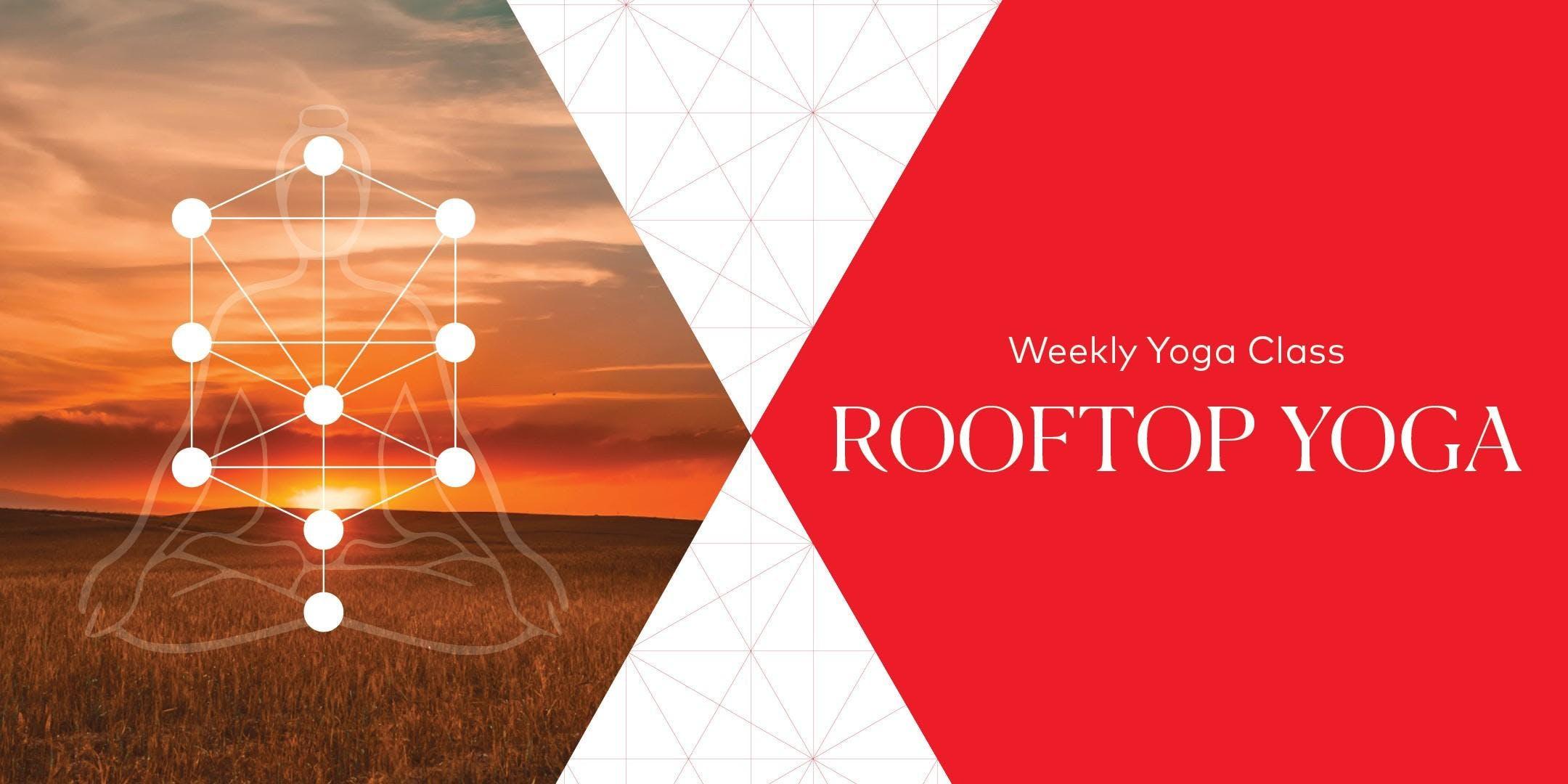 Rooftop Yoga (DE-EN)