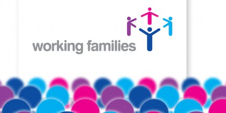 Working Families National Work Life Week Conference tickets