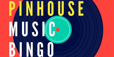 MUSIC BINGO at PINHOUSE - Central Avenue tickets