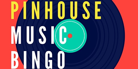MINGO! at PINHOUSE - Central Avenue tickets