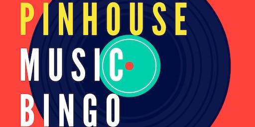 MINGO! at PINHOUSE - Central Avenue