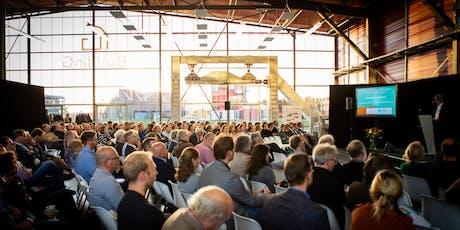 Sterk Groningen! Kenniscongres over leefbaarheid en techniek tickets