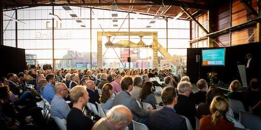 Sterk Groningen! Kenniscongres over leefbaarheid en techniek
