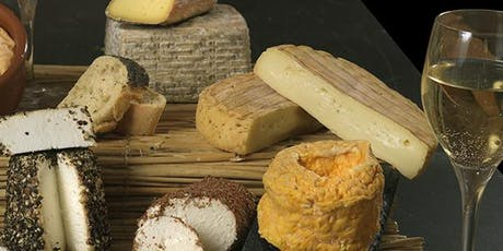 Historical Cheese Tasting tickets