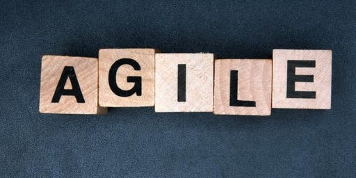 diice - Agile Masterclass (3 hours)