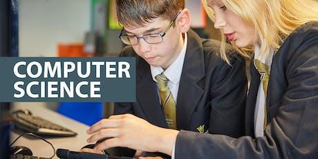 OCR GCSE (9-1) Computer Science Teacher Network - Birmingham tickets