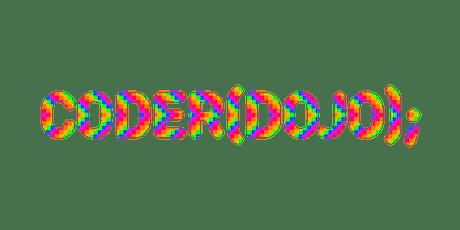 CoderDojo Spijkenisse - September 2019 tickets