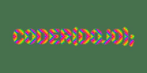 CoderDojo Spijkenisse - September 2019