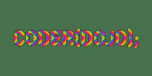CoderDojo Spijkenisse - Februari 2020