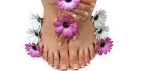 Foot Reflex Massage tickets