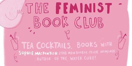 Bird & Blend Tea Co. x Books That Matter presents: The Feminist Book Club tickets