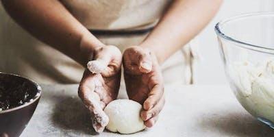 Bake & Fika; a Swedish baking experience