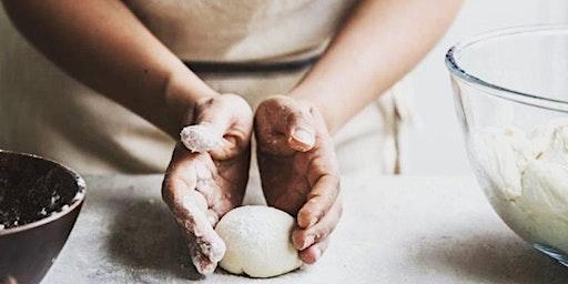 Bake & Fika; a Swedish baking class