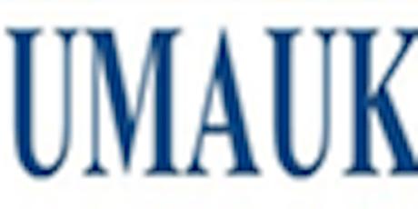 UMAUK 2020 Membership tickets