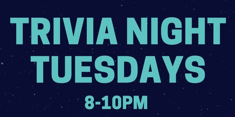 TRIVIA NIGHT! at PINHOUSE - Central Avenue tickets