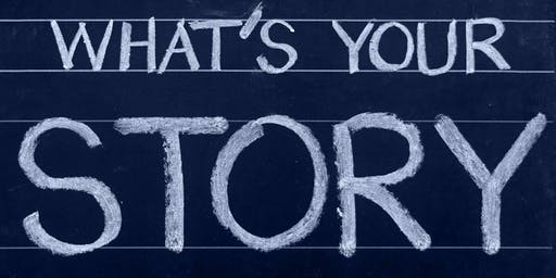 What's Your Story? - Mid-life transition Course