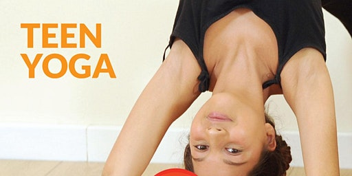 Teaching Yoga and Mindfulness to Teens CPD