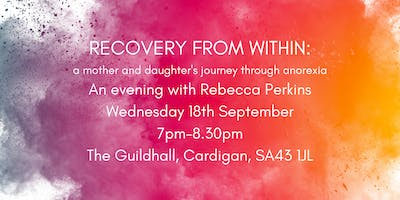 Recovery from Within: a mother and daughter's journey through anorexia