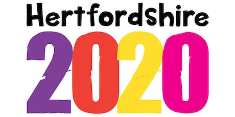 Herts Year of Culture 2020  - Dacorum Information Event tickets