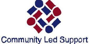 Community Led Support - The Vision for Change Workshop 22 August