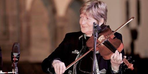 Fiddle Workshop - Return to London Town Festival