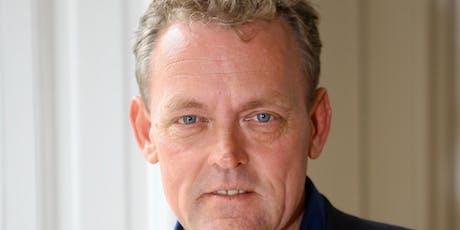 Lezing: Hoe kan het dat Fryslân voorop loopt in de fossielvrije beweging? tickets