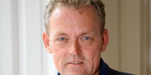 Lezing: Hoe kan het dat Fryslân voorop loopt in de fossielvrije beweging?