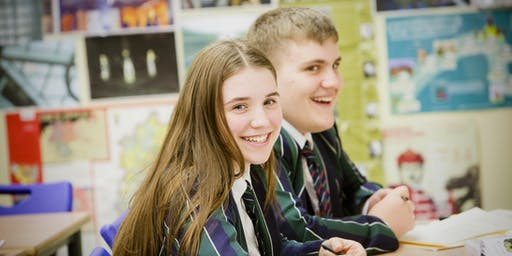 The King's School Open Day, Saturday 5 October 2019
