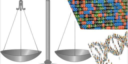 International Conference:  Justice in the Genomic and Digital Era