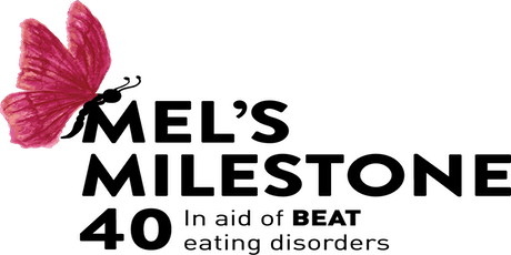 Mel's Milestone 40 Charity Ball  tickets