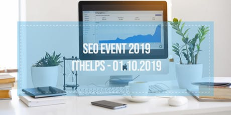 SEO Event 2019 - ithelps Tickets
