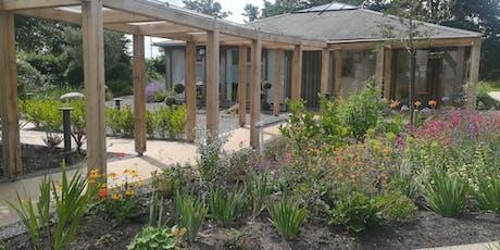 Gardeners' Questions Time with Mary Payne, BBC Radio Bristol's Gardening Guru tickets