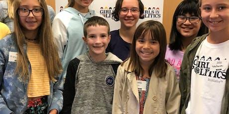 Camp Congress for Girls Denver 2019 tickets