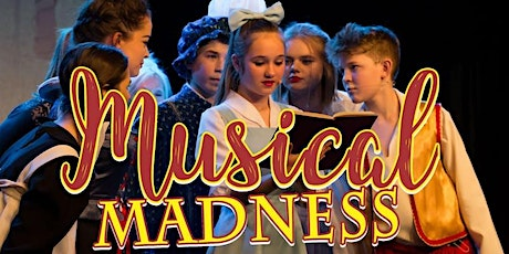 Musical Madness 2020 tickets