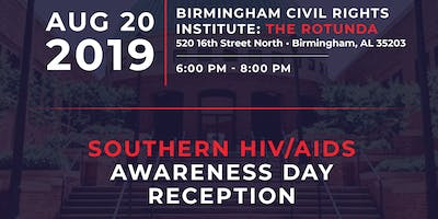 Southern HIV/AIDS Awareness Day Commemoration