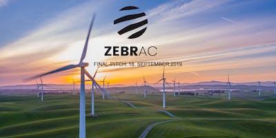Final Pitch Event | ZEBRA Accelerator