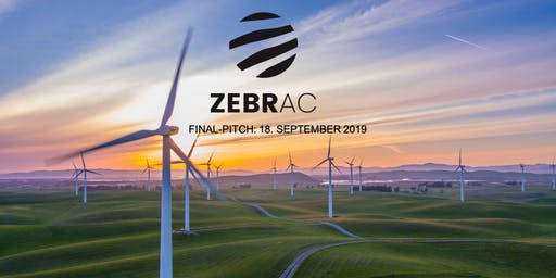 Final Pitch Event | ZEBRA Accelerator