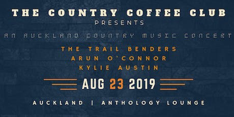 Country Coffee Club Concert III tickets