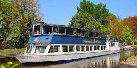 Annual Riverboat Cruise hosted by French Brothers tickets