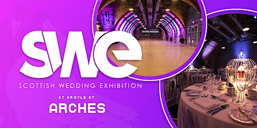 Scottish Wedding Exhibition
