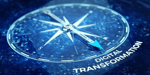 Digital Transformation – Ask the expert session