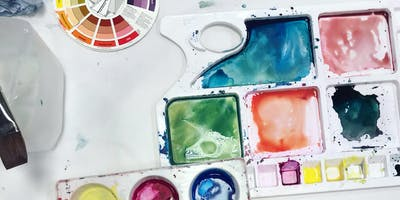 Home Educators Art Club Friday