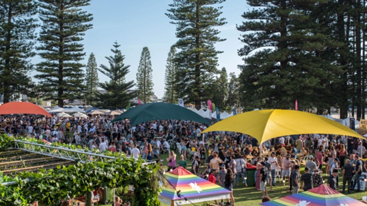 Fremantle BeerFest 2019 presented by Little Creatures image