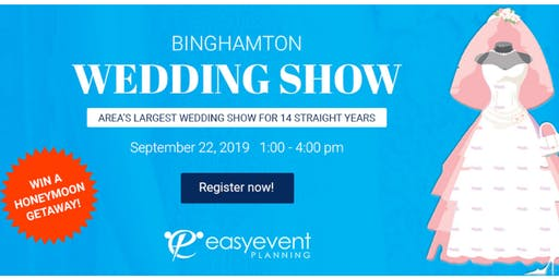 Binghamton Bridal Show