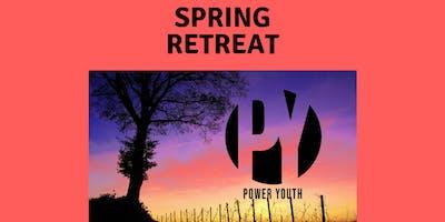 PY Spring Retreat