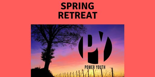 PY Spring Retreat