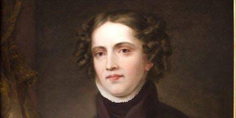 Excellent Women: Anne Lister