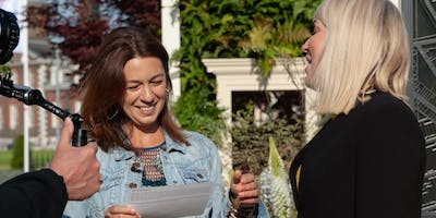 Designing Small Gardens With Multiple Chelsea Gold Medal Winner Kate Gould